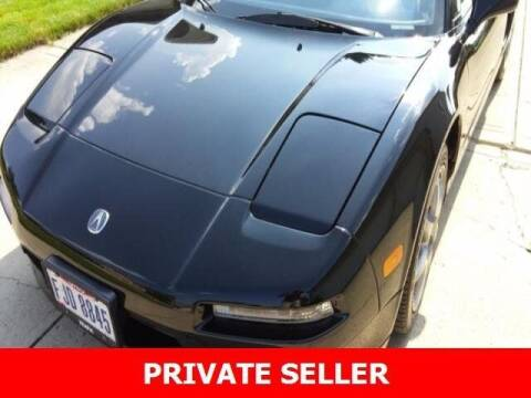 1995 Acura NSX for sale at Motion Auto Plaza in Lakeside MO