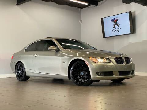 2007 BMW 3 Series for sale at TX Auto Group in Houston TX