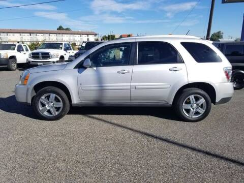 2009 Chevrolet Equinox for sale at 509 Auto Sales in Kennewick WA