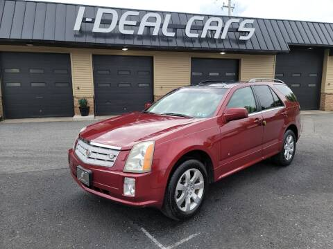 2007 Cadillac SRX for sale at I-Deal Cars in Harrisburg PA