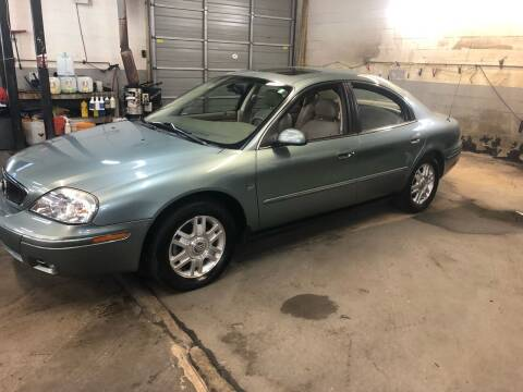 2005 Mercury Sable for sale at Billycars in Wilmington MA