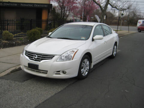 2011 Nissan Altima for sale at Top Choice Auto Inc in Massapequa Park NY
