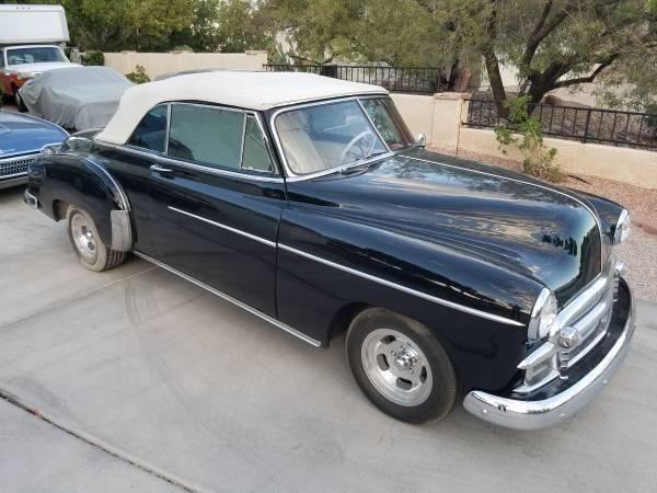 1950 Chevrolet Corvette for sale in Cadillac, MI