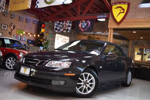 2004 Saab 9-3 for sale at Chicago Cars US in Summit IL