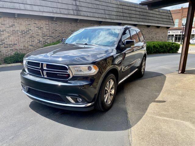 2014 Dodge Durango for sale in Evansville, IN
