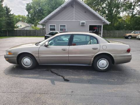 2000 Buick LeSabre for sale at Deals on Wheels in Oshkosh WI