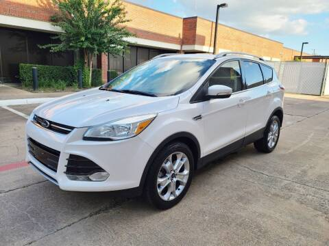 2014 Ford Escape for sale at DFW Autohaus in Dallas TX