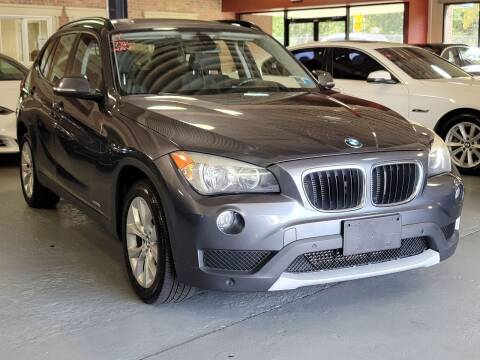 2014 BMW X1 for sale at AW Auto & Truck Wholesalers  Inc. in Hasbrouck Heights NJ