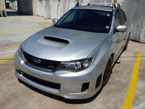 2011 Subaru Impreza for sale at Autos by Tom in Largo FL