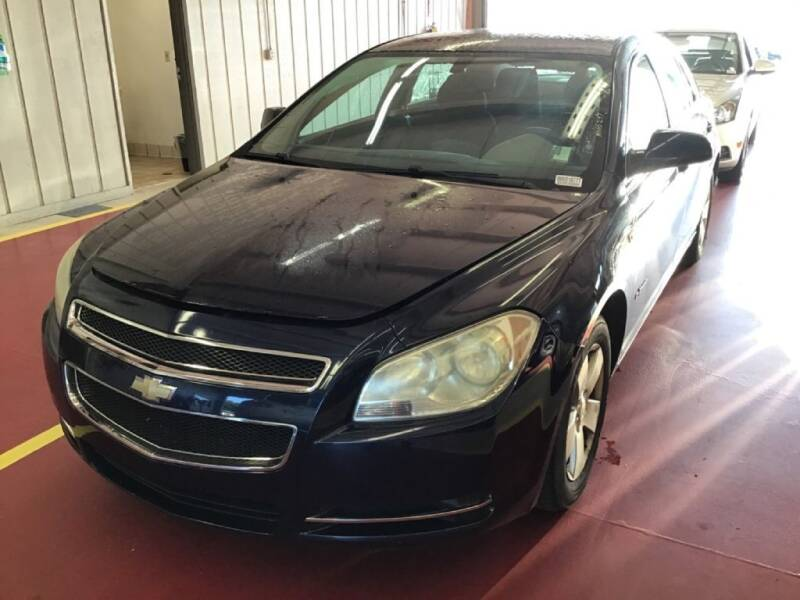 2008 Chevrolet Malibu Hybrid for sale at Kash Kars in Fort Wayne IN