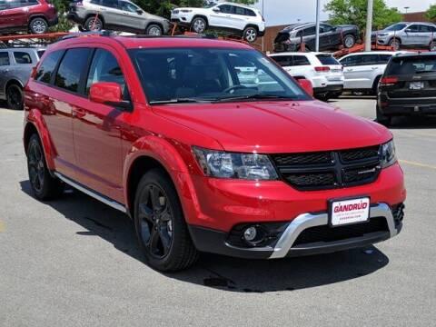 2020 Dodge Journey for sale at Gandrud Dodge in Green Bay WI