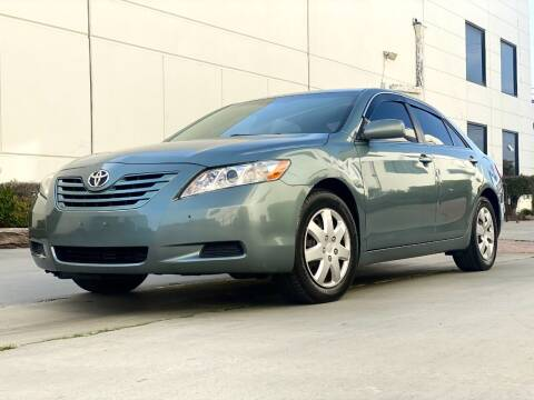 2009 Toyota Camry for sale at New City Auto - Retail Inventory in South El Monte CA