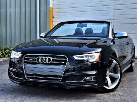 2014 Audi S5 for sale at Haus of Imports in Lemont IL