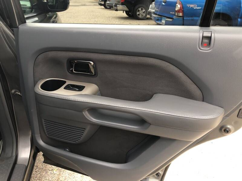 2008 Honda Pilot 4x4 SE 4dr SUV - Danbury CT