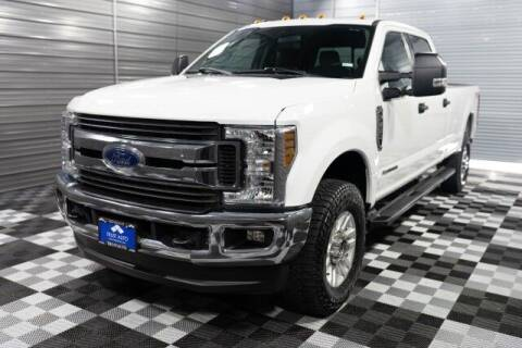 2018 Ford F-350 Super Duty for sale at TRUST AUTO in Sykesville MD