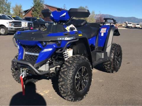 2020 Massimo MSA-550L for sale at Snyder Motors Inc in Bozeman MT