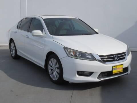 2014 Honda Accord for sale at Cars Unlimited of Santa Ana in Santa Ana CA