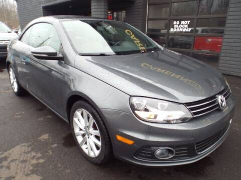 2013 Volkswagen Eos for sale at Carena Motors in Twinsburg OH