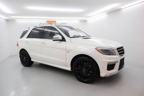 2014 Mercedes-Benz M-Class for sale at Alta Auto Group LLC in Concord NC