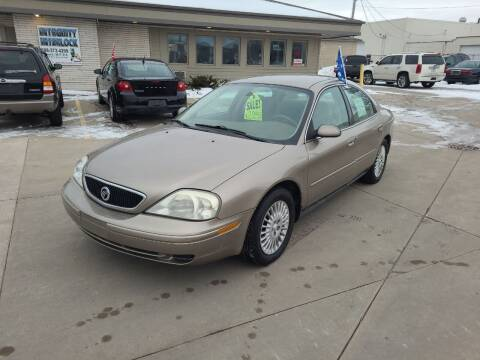 2003 Mercury Sable for sale at Kenosha Auto Outlet LLC in Kenosha WI