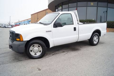 2006 Ford F-250 Super Duty for sale at Next Ride Motors in Nashville TN