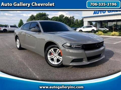 2019 Dodge Charger for sale at Auto Gallery Chevrolet in Commerce GA