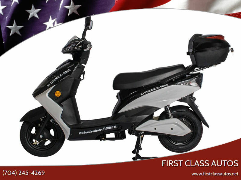 2020 X-treme Cabo Cruiser Elite 48v for sale at First Class Autos in Maiden NC