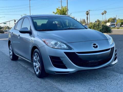 2010 Mazda MAZDA3 for sale at California Auto Deals in Sacramento CA