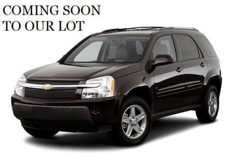 2008 Chevrolet Equinox for sale at FASTRAX AUTO GROUP in Lawrenceburg KY