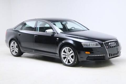 2007 Audi S6 for sale at Lease Car Sales 3 in Warrensville Heights OH