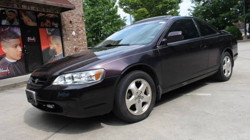 1999 Honda Accord for sale at NORCROSS MOTORSPORTS in Norcross GA