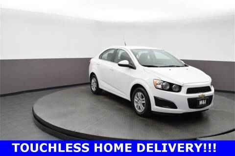 2014 Chevrolet Sonic for sale at M & I Imports in Highland Park IL