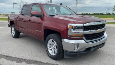2017 Chevrolet Silverado 1500 for sale at Napleton Autowerks in Springfield MO