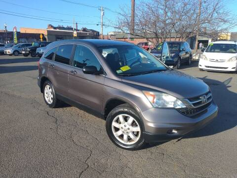2011 Honda CR-V for sale at Merrimack Motors in Lawrence MA