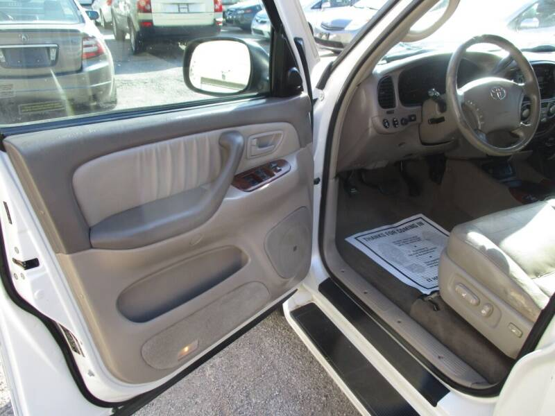 2006 Toyota Sequoia for sale at Ideal Auto in Kansas City KS