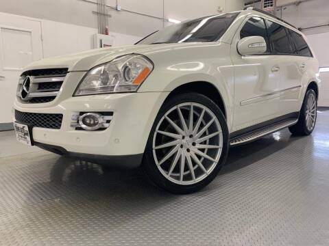 2008 Mercedes-Benz GL-Class for sale at TOWNE AUTO BROKERS in Virginia Beach VA