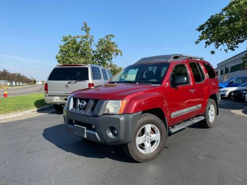2007 Nissan Xterra for sale at All-Star Auto Brokers in Layton UT