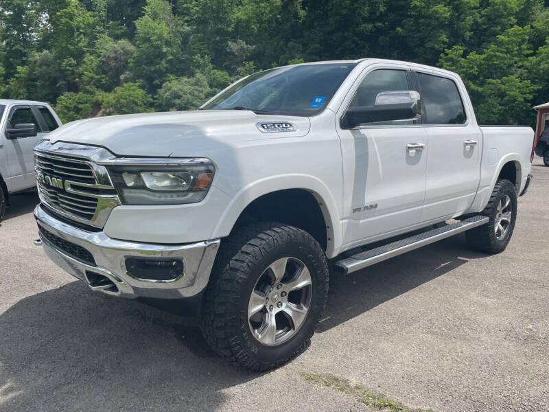 2019 RAM Ram Pickup 1500 for sale at Turner's Inc in Weston WV