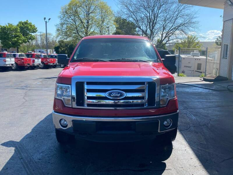 2012 Ford F-150 for sale at Autoplex 2 in Milwaukee WI