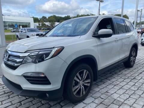 2017 Honda Pilot for sale at Southern Auto Solutions-Jim Ellis Volkswagen Atlan in Marietta GA
