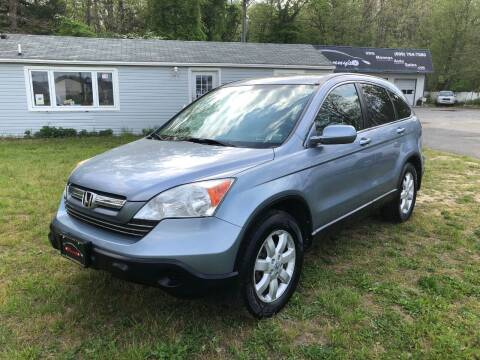 2009 Honda CR-V for sale at Manny's Auto Sales in Winslow NJ