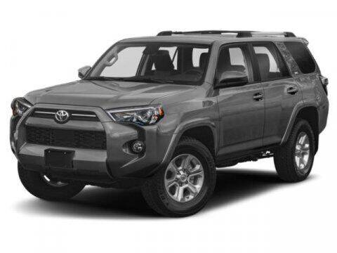 2020 Toyota 4Runner for sale at DICK BROOKS PRE-OWNED in Lyman SC