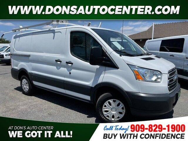 2017 Ford Transit Cargo for sale in Fontana, CA