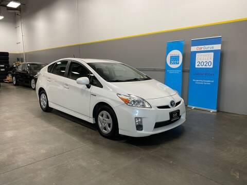 2010 Toyota Prius for sale at Loudoun Motors in Sterling VA