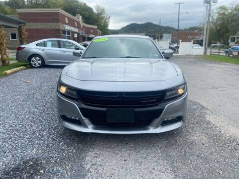 2016 Dodge Charger for sale at THE AUTOMOTIVE CONNECTION in Atkins VA
