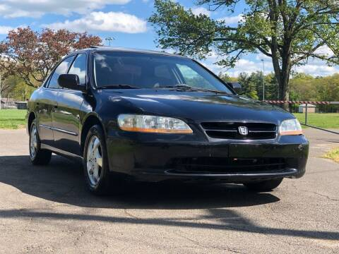 1999 Honda Accord for sale at Choice Motor Car in Plainville CT