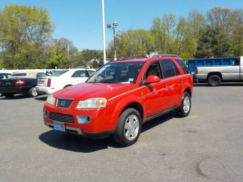2007 Saturn Vue for sale at United Auto Land in Woodbury NJ