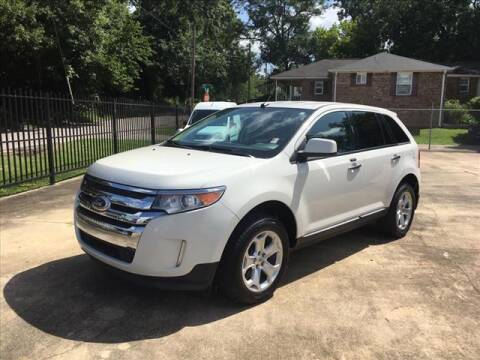2011 Ford Edge for sale at TR Motors in Opelika AL