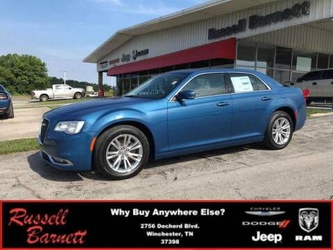2020 Chrysler 300 for sale at Russell Barnett Chrysler Dodge Jeep Ram in Winchester TN