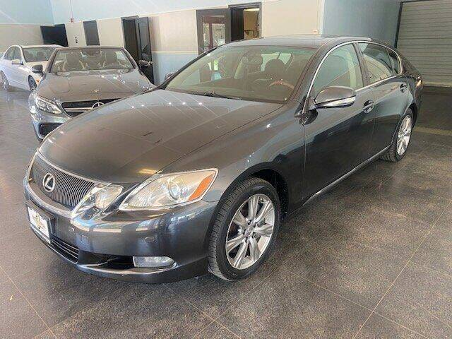 2011 Lexus GS 350 for sale in Union, NJ